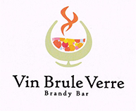Vin Brule Verre